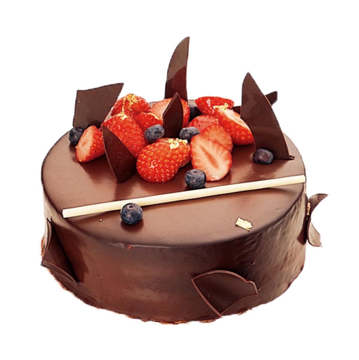ショコラショコラ シルバー